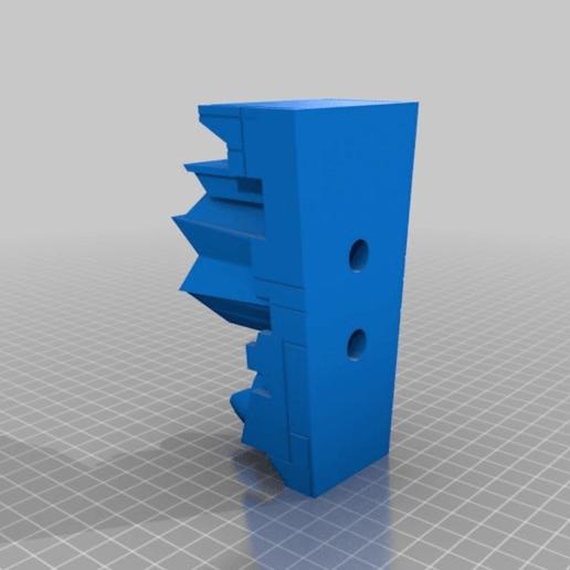 05af660ec20ec218cef3da4c572eec52.png Télécharger fichier STL gratuit Frégate Nebulon B (coupée et sectionnée) • Modèle pour impression 3D, Masterkookus