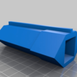 Download free STL file Nebulon B Frigate (Cut and Sectioned) • Design to 3D print, Masterkookus