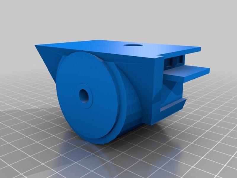93ae9707cf1a819a300623885eda5de2.png Télécharger fichier STL gratuit Frégate Nebulon B (coupée et sectionnée) • Modèle pour impression 3D, Masterkookus
