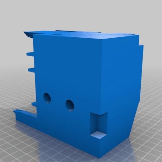 f2c41b59508913c40c839cfedbf44937.png Télécharger fichier STL gratuit Frégate Nebulon B (coupée et sectionnée) • Modèle pour impression 3D, Masterkookus