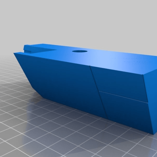 bac69429cf38afde5bb7a9aec5321129.png Télécharger fichier STL gratuit Frégate Nebulon B (coupée et sectionnée) • Modèle pour impression 3D, Masterkookus