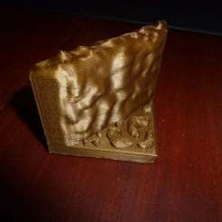 Download free STL file Cavern Inward Diagonal • 3D printable model, Masterkookus