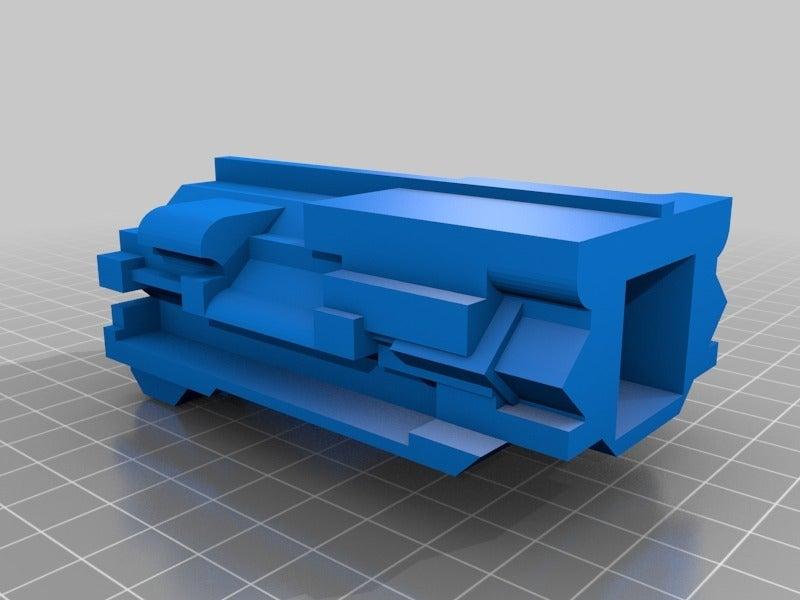 92b4bce7bcb12ee5a465270f0102ea4b.png Télécharger fichier STL gratuit Frégate Nebulon B (coupée et sectionnée) • Modèle pour impression 3D, Masterkookus