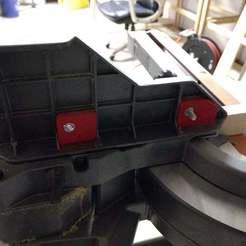 Télécharger fichier STL gratuit Inserts rigides R4221 de maintien • Plan pour impression 3D, Masterkookus