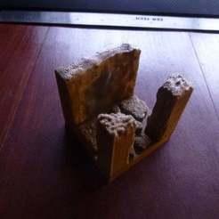 P1000898.JPG Télécharger fichier STL gratuit Jonction du couloir T de la Caverne • Plan pour impression 3D, Masterkookus
