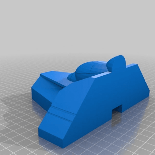 27a06b295d01a862de469ae76661ffbe.png Télécharger fichier STL gratuit Frégate Nebulon B (coupée et sectionnée) • Modèle pour impression 3D, Masterkookus