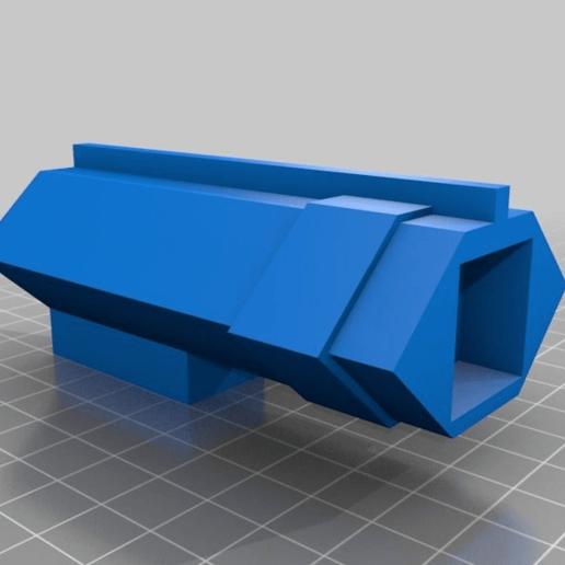 524c8d41b812f40d0ec8f531aeadbb5f.png Télécharger fichier STL gratuit Frégate Nebulon B (coupée et sectionnée) • Modèle pour impression 3D, Masterkookus