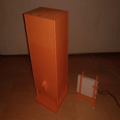 Download free STL file Arduino UNO modular warm electronics box, cavac