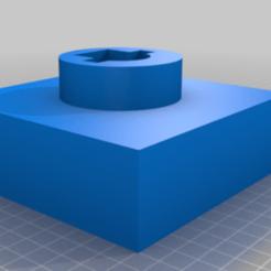 Télécharger objet 3D gratuit Plate-forme d'affichage tournante, cavac