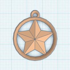 Télécharger fichier 3D gratuit Star, SandPool13