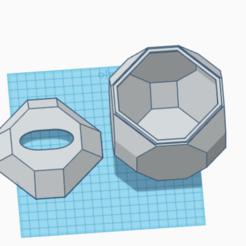 Télécharger fichier impression 3D gratuit Boîte à mouchoirs, SandPool13