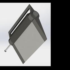 "Shibuki(1).JPG Download STL file Shibuki Sword (""Spray"") • 3D printer design, Ariel_Mendoza"