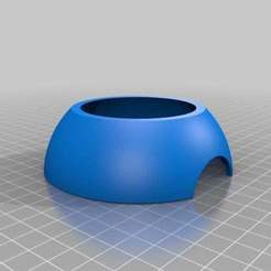 19feebc3201a62c697f69216a9f04e9a_preview_featured.jpg Download free STL file PokeBall Cactus Planter • Object to 3D print, aeons159