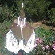 Télécharger fichier STL Cathédrale des oiseaux • Objet imprimable en 3D, jeremiechauvot