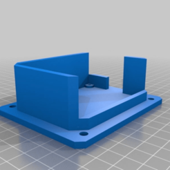 1a0c7c5a90085b81590e5d5520d579e0.png Download free STL file 2417 CNC Router controller box (GRBL Arduino controller) • Template to 3D print, radhootech