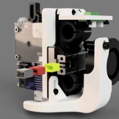 Anycubic_i3_Mega_Direct_Drive_2.png Download free STL file Anycubic Mega Direct Extruder (TITAN) • Object to 3D print, lilianz