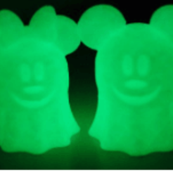 Screen Shot 2020-10-15 at 8.08.57 PM.png Download STL file Mickey Minnie Ghost • Object to 3D print, Mochi5