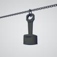 Télécharger fichier STL gratuit collier de piston, Bullys_custom_model_parts