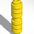 hose.PNG Télécharger fichier STL gratuit Adaptateur de tuyau 1/2 pouce • Plan imprimable en 3D, bmoorefree