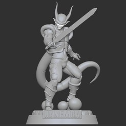 41ecd396-5a08-46bb-8f10-96c850223419.jpg Download STL file Janemba dragon ball z  • 3D printing model, paulbridgepbrd7