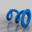 1fc4c6192e55d85f8ff6b6f9cd560b2a.png Télécharger fichier STL gratuit Ender-3 Adaptateur de bobine 52 mm • Modèle imprimable en 3D, Romualdych