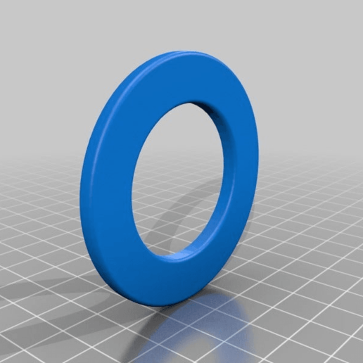 b6d91e81981bc13f3762fc316fb5a59d.png Télécharger fichier STL gratuit Ender-3 Adaptateur de bobine 52 mm • Modèle imprimable en 3D, Romualdych