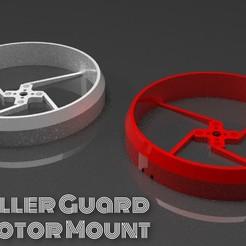 PicsArt_05-04-05.11.27.jpg Download STL file Propeller Guard With Motor Mount • 3D printable design, Shadow15