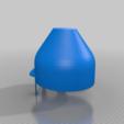 only_helmet.png Download free STL file Khuzait Helmet • 3D print object, 3DBrotherHooD