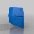 Download free STL file Swadian Knight Helmet • 3D print object, 3DBrotherHooD