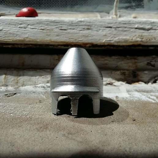 99441144_296171214744347_8115472355129556992_o.jpg Download free STL file Khuzait Helmet • 3D print object, 3DBrotherHooD