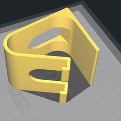 Télécharger fichier GCODE gratuit Assistance par téléphone portable Assistance par téléphone portable • Plan pour impression 3D, dan86
