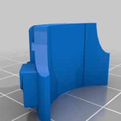 Artillery_Vest_no_strap_armor.png Télécharger fichier STL gratuit Gilets d'artillerie de premier ordre • Plan pour imprimante 3D, benjaminburton512