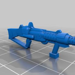 FWMBk_SF.png Download free STL file FWMBk SF • 3D printing template, benjaminburton512