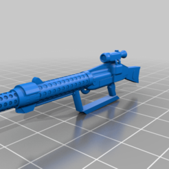 FWMB_SF_v1.png Download free STL file FWMB Special Forces • Object to 3D print, benjaminburton512