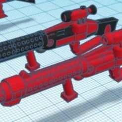 SF_MK2.jpg Download free STL file FWMB/Sf MKII • 3D printing model, benjaminburton512