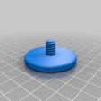 Download free STL file Chessex 12mm 36 D6 dice holder V2 • 3D printable object, evilplushie