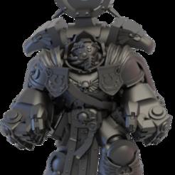 1.png Download free STL file Ultra Punch Man • 3D printable object, jonethealliance