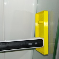 Download free 3D print files Oral B toothbrush stand, mwejohnson
