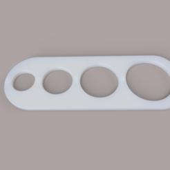 SM.png Descargar archivo STL Dispositivo de medición de espaguetis • Plan para la impresión en 3D, radantus