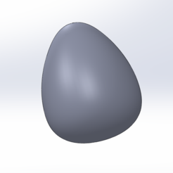 JAJE PNG.PNG Download STL file Egg • 3D print object, Pikac