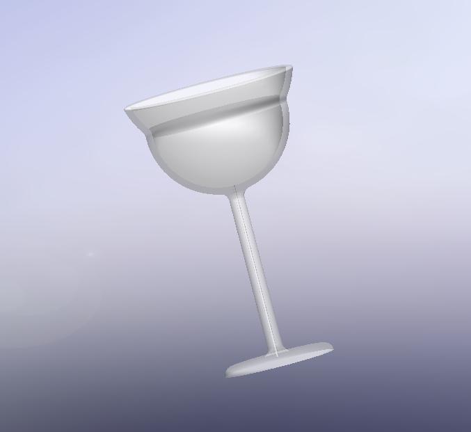 casa 1.PNG Download free STL file Glass • 3D printer design, Pikac