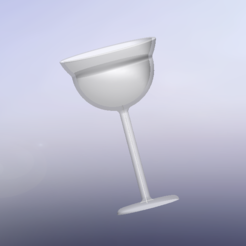 Download free 3D printer model Glass, Pikac