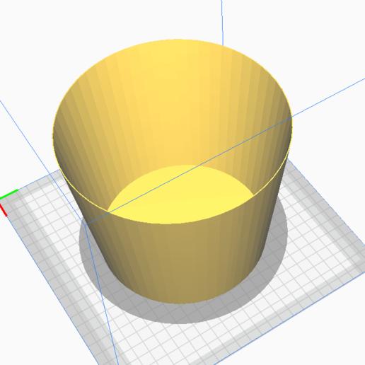 Télécharger fichier STL gratuit Poubelle • Plan pour impression 3D, Pikac