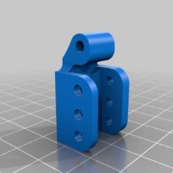 Descargar archivo 3D gratis Kit de elevación para Traxxas TRX4 Defender D110 Body RC, broVuso