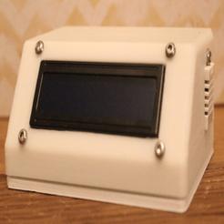 image4.png Télécharger fichier STL gratuit DHT22 Thermomètre • Design imprimable en 3D, jidiparts