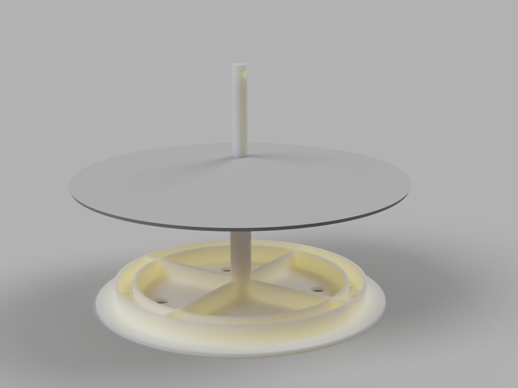 """fulamadare_2020-Feb-20_01-14-37PM-000_CustomizedView4250290914.png Télécharger fichier STL gratuit """"Fula madare"""" • Design imprimable en 3D, knetazor"""