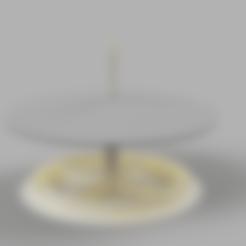 "fulamadare_frame.stl Télécharger fichier STL gratuit ""Fula madare"" • Design imprimable en 3D, knetazor"