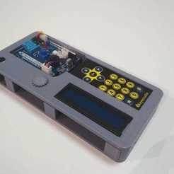 c817c70e-1e48-4184-b19e-f163d74cdb6a.jpg Télécharger fichier STL gratuit arduino box TDR • Design pour imprimante 3D, ecasade2