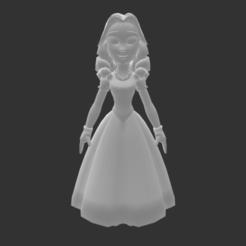 Descargar archivos 3D alice en el país de las maravillas, Volantbmx77