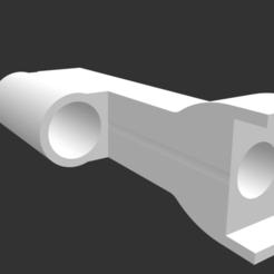 Capture d'écran 2020-11-28 à 22.35.45.png Download free STL file TAMIYA WOR60 YAMAHA RC SAIL BOAT MAST SUPPORT • 3D printing model, pryonic
